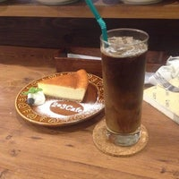 Photo taken at 2-3 Cafe&Dining by ヲタフク ス. on 11/23/2013