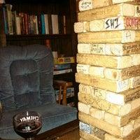 Photo taken at James Joyce Irish Pub by Mauldin F. on 3/20/2013