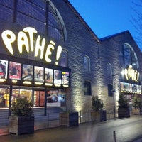 Photo taken at Pathé Vaise by Pierre LEMASSON (. on 3/20/2013
