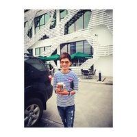 Photo taken at ร้านโชคอำนวย by Arty E. on 8/22/2013
