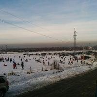 Photo taken at Панорама by Игорь Е. on 1/3/2014