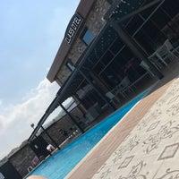 9/4/2018 tarihinde Nergis G.ziyaretçi tarafından Class Otel'de çekilen fotoğraf