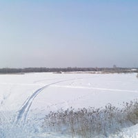 Photo taken at земснаряд by Eugene R. on 2/20/2013