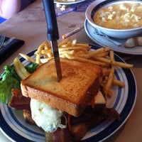Photo taken at Old Towne Grill by Erik W. on 6/13/2013