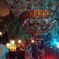 Foto scattata a Magick Bar da Cziri il 7/25/2015