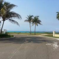 Photo taken at Paradise Island by Харитон Й. on 4/1/2013
