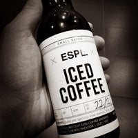 Photo taken at ESPL Coffee Brewers by Marc G. on 2/13/2016