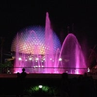 Photo taken at Future World by Heather W. on 1/24/2013