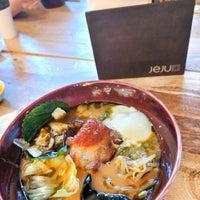 Das Foto wurde bei Jeju Noodle Bar von Neil P. am 10/8/2017 aufgenommen