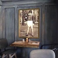 7/26/2014にОльяがHaggis Pub & Kitchenで撮った写真