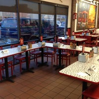 Photo taken at Firehouse Subs by Cecily S. on 3/6/2013