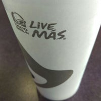 Photo taken at Taco Bell by Chrisito on 7/2/2016