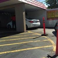 Photo taken at Scrub-A-Dub Car Wash by Chrisito on 6/5/2016