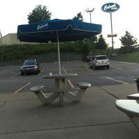 Photo taken at Culver's by Chrisito on 7/22/2016