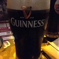 Photo taken at St. Patrick Pub Aversa by Domenico M. on 4/19/2014