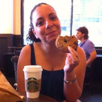Photo taken at Starbucks by Domenico M. on 7/23/2013