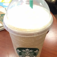 Photo taken at Starbucks by Evelin F. on 5/6/2015