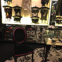 Photo taken at Agent Provocateur by TFish on 2/20/2013