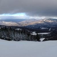 Photo taken at Sunday River Ski Resort by Don N. on 1/1/2013