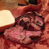 "Photo taken at Hill Country Barbecue Market by Andrew  ""drunkenkorean"" K. on 4/7/2013"