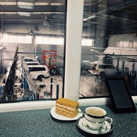 Photo taken at Азия Моторс / Asia Motors by Sam B. on 3/28/2014