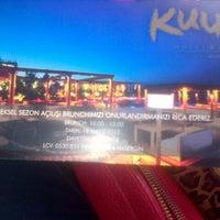 5/18/2013 tarihinde Mina A.ziyaretçi tarafından Kuum Hotel & Spa'de çekilen fotoğraf