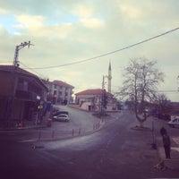 Photo taken at riva nur pastanesi by Süleyman H. on 11/21/2016