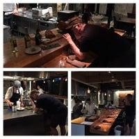 Photo Taken At Aston Dining Room Ampamp Bar By Ken Kreangsak L