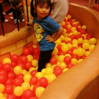 Photo taken at Kevin's Toys & Library by erle S. on 8/2/2014