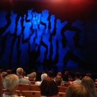 Photo taken at Teater Vanemuine by Конфеткова . on 6/22/2013