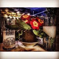 3/9/2015 tarihinde 🦋ziyaretçi tarafından Hilmi Restaurant'de çekilen fotoğraf