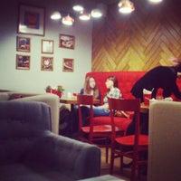 Снимок сделан в Чашка Espresso Bar пользователем Alisa D. 4/17/2013