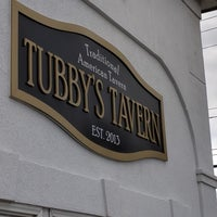 Photo taken at Tubby's Tavern by Michael R. on 1/30/2018