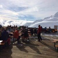 Das Foto wurde bei Skihütte Masner von Jan-Willem d. am 2/8/2016 aufgenommen