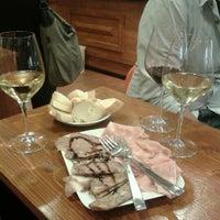 Foto scattata a Enoteca italiana da valerio m. il 10/3/2012