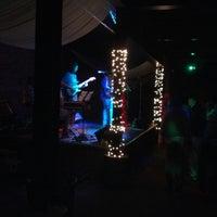 Photo taken at Alley Bar by Jeffery F. on 12/22/2012