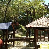 Photo taken at Parque Boyacá by Leonardo C. on 4/14/2013
