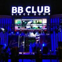 Photo taken at B.B. Club by Viacheslav on 8/29/2017