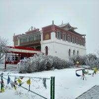 Photo taken at Старый Хурул by Viacheslav on 1/1/2017
