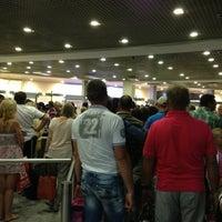 Foto scattata a Passport Control da Svetlana V. il 6/21/2013