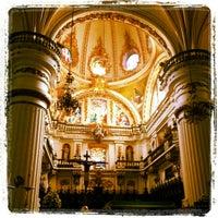 Foto tomada en Catedral Basílica de la Asunción de María Santísima por Charlo el 10/6/2012