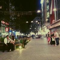 10/19/2012 tarihinde Okan Ç.ziyaretçi tarafından Kapalı Yol'de çekilen fotoğraf
