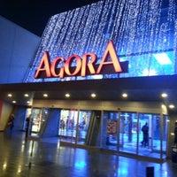 12/13/2012 tarihinde Okan Ç.ziyaretçi tarafından Agora'de çekilen fotoğraf