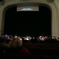 Photo taken at Amore Opera by Bob K. on 1/3/2016