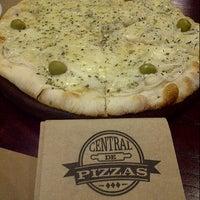 Foto tomada en Central de Pizzas por Gerardo F. el 4/6/2013
