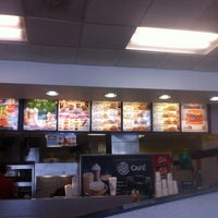 Photo taken at Burger King by Gerardo F. on 6/9/2014