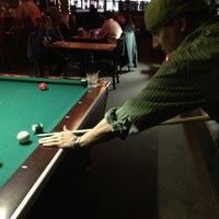 Photo taken at Frazier's on the Avenue by Thomas N. on 2/28/2013