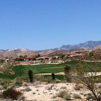 Photo taken at Bear's Best Golf Course by Dan H. on 3/22/2013
