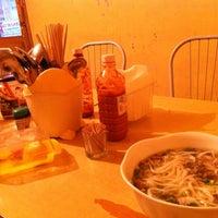 Photo taken at Вьетнамский ресторан и рынок by Ldv 1. on 2/10/2013