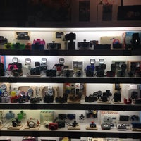 Photo taken at Lomography Gallery Store Barcelona by Dyt.Merve T. on 7/25/2013